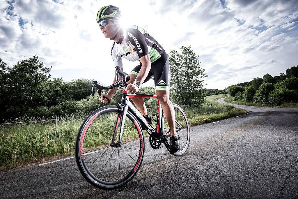 Emma Igelström Picture: Emma Igelström Klar För Giro Cycle Team!